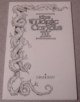 Image for The Magic Candle III