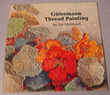 Image for Gutermann Thread Painting