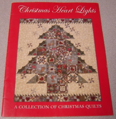 Image for Christmas Heart Lights - A Collection of Christmas Quilts