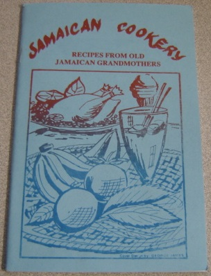 Image for Jamaican Cookery: Recipes From Old Jamaican Grandmothers