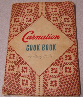 Image for Carnation Cook Book