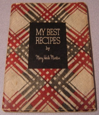 Image for My Best Recipes