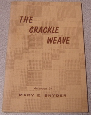 Image for The Crackle Weave
