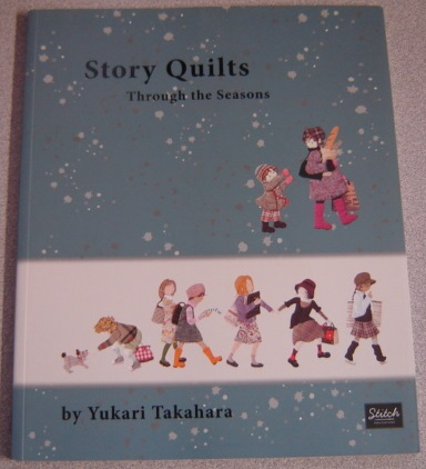 Image for Story Quilts: Through The Seasons