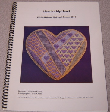 Image for Heart of My Heart, EGA's National Outreach Project 2004