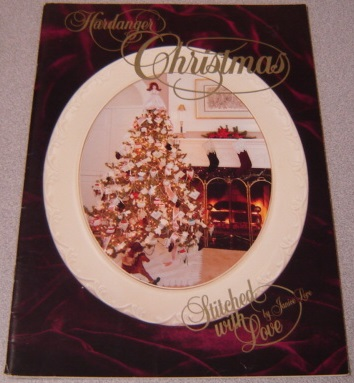 Image for Hardanger Christmas: Stitched with Love