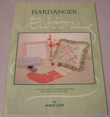 Image for Hardanger Ribbons