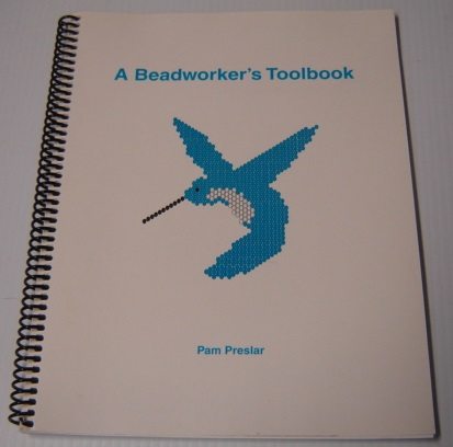 Image for A Beadworker's Toolbook