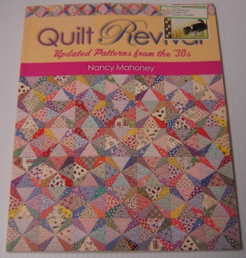 Image for Quilt Revival: Updated Patterns From The `30s