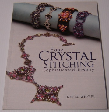 Image for Easy Crystal Stitching, Sophisticated Jewelry; Signed