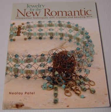 Image for Jewelry for the New Romantic: Unexpected Techniques with Crystals and Beading Wire