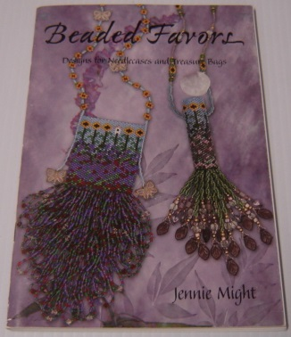 Image for Beaded Favors - Designs for Needlecases and Treasure Bags