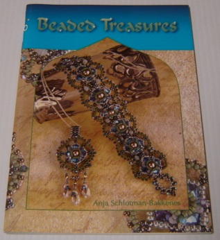 Image for Beaded Treasures