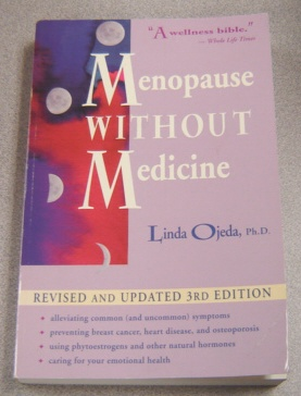 Image for Menopause Without Medicine
