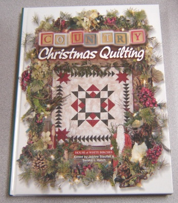 Image for Country Christmas Quilting