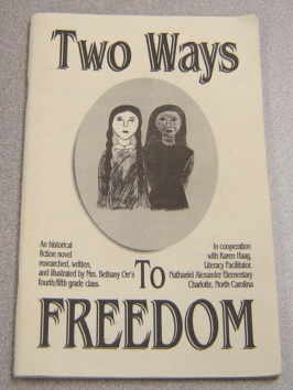 Image for Two Ways to Freedom