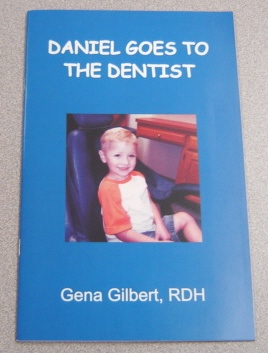 Image for Daniel Goes To The Dentist