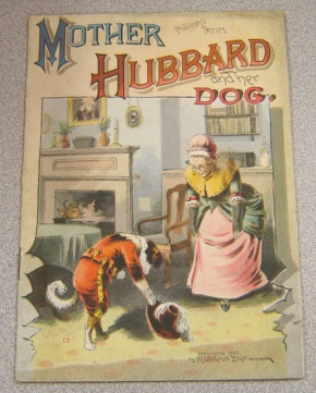 Image for Mother Hubbard And Her Dog (Pleasewell Series)
