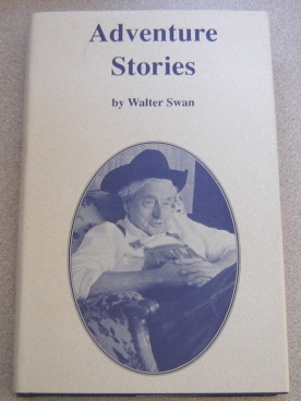 Image for Adventure Stories: A Collection Of Original Children's Stories