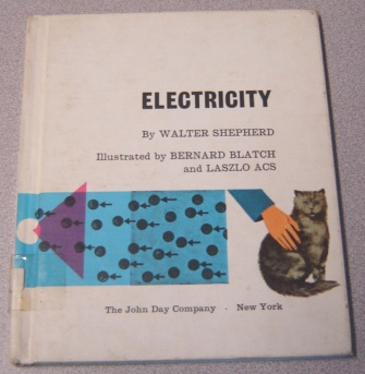 Image for Electricity (Finding Out About Science Ser.)