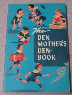 Image for The Den Mother's Denbook