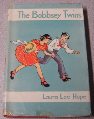 Image for The Bobbsey Twins Or Merry Days Indoors and Out