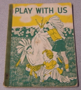 Image for Play With Us (Developmental Reading Series)