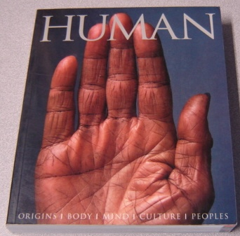 Image for Human: The Definitive Visual Guide (Smithsonian Institution)