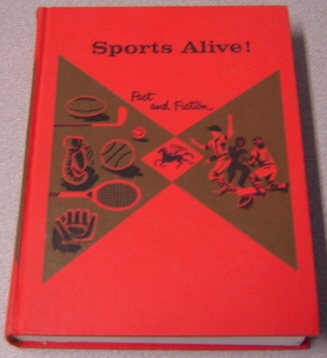 Image for Sports Alive! Fact and Fiction