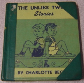 Image for The Unlike Twins: Stories