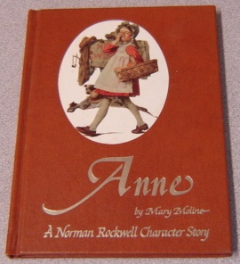 "Image for Anne: A Norman Rockwell Character Story - The Story of Norman Rockwell's ""No Swimming"""
