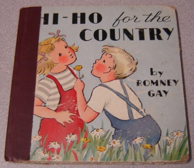 Image for Hi-Ho For The Country
