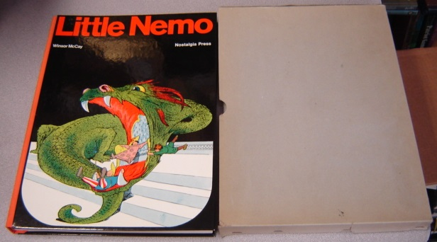 Image for Little Nemo