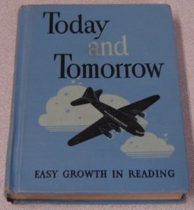 Image for Today And Tomorrow, Easy Growth In Reading