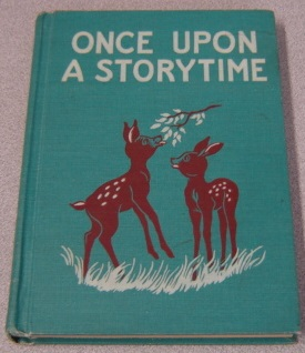 Image for Once Upon a Story Time (Developmental Reading Series, A Basic Reading Program, California State Series)