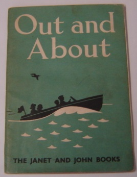 Image for Out And About: The Janet And John Books