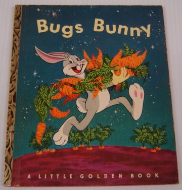 Image for Bugs Bunny (Little Golden Book)