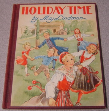 Image for Holiday Time