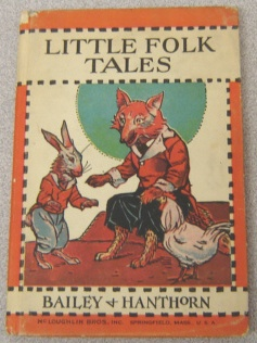 Image for Little Folk Tales
