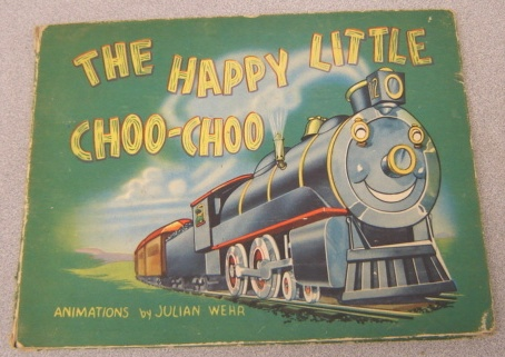 Image for Happy Little Choo-choo