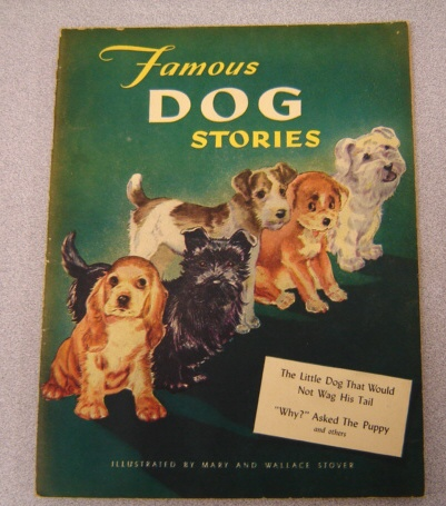 Image for Famous Dog Stories