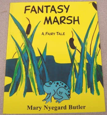 Image for Fantasy Marsh: A Fairy Tale