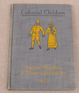 Image for Colonial Children