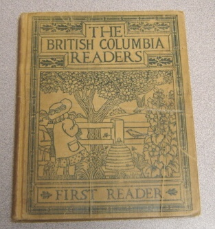 Image for British Columbia First Reader