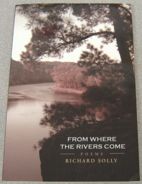 Image for From Where The Rivers Come:   Poems