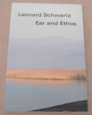 Image for Ear And Ethos