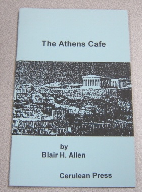 Image for The Athens Cafe