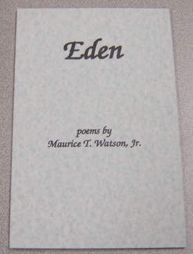 Image for Eden