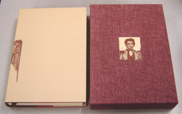 Image for John Brown's Body, In Slipcase