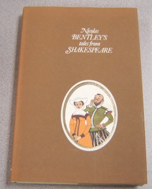 Image for Nicolas Bentley's Tales From Shakespeare